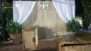 fotomaton sevilla bodas