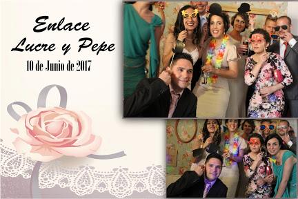 fotomaton para bodas sevilla